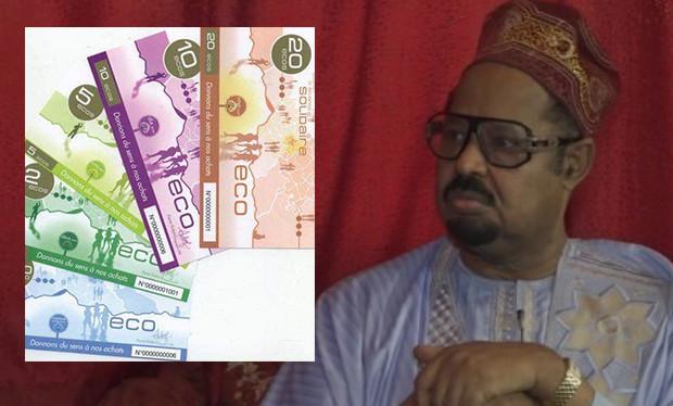 Ahmed Khalifa Niass sur l'ECO: «Du statut de couple légalement marié à celui de concubinage»