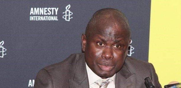 Dr. Babacar Diop brutalisé : Seydi Gassama hausse le ton