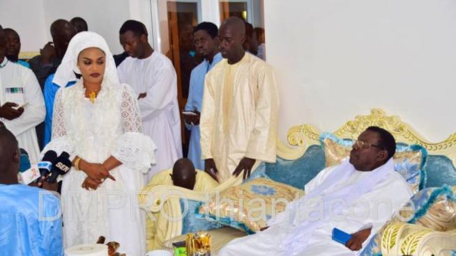 Incroyable et inédit – Cheikh Béthio : Ses derniers moments racontés par son garde du corps Bamba Faye