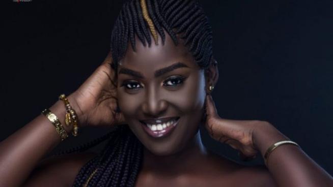 Découvrez la face cachée de Dior Mbaye, une noirceur d'ébène qui enflamme les réseaux sociaux avec ses clichés