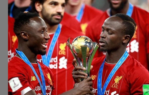 Coupe du monde des clubs : L'anecdote hilarante de Sadio Mané sur Naby Keita