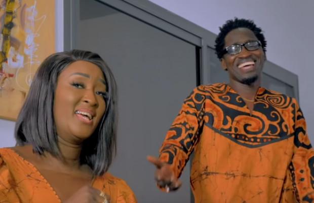 Nouveau clip Demba Guissé et Pendo Guissé  » Doley Mbeguél «
