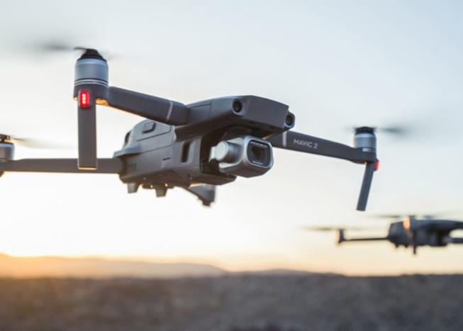 Mali : première frappe d'un drone armé français en opération
