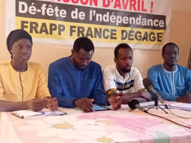 Frapp / France Dégage annonce une plainte contre le Meer pour diffamation