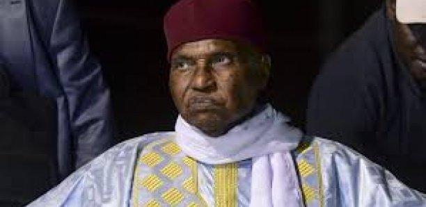 Dialogue national : « Le Pds ne se sent pas concerné »