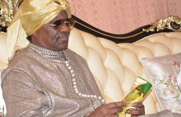 Après avoir demandé à changer le nom du Sénégal, Serigne Modou Kara revient avec une nouvelle requête