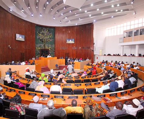 Criminalisation du viol: Le projet de loi passe en plénière lundi prochain