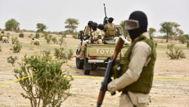 Niger: 14 militaires tués dans une attaque dans l'ouest du pays