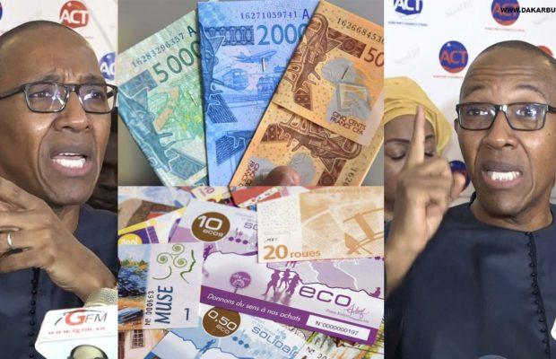 Face aux problèmes des Sénégalais sur le pétrole, les semences, la nouvelle monnaie…Abdoul Mbaye déballe tout …Regardez