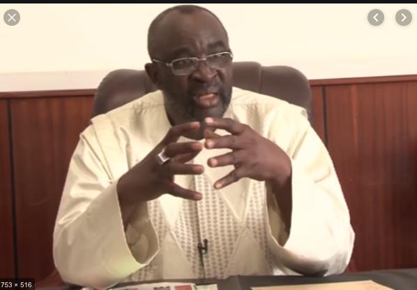 Vidéo : Sermonné par Serigne Mountakha : Cissé Lô annonce sa retraite politique