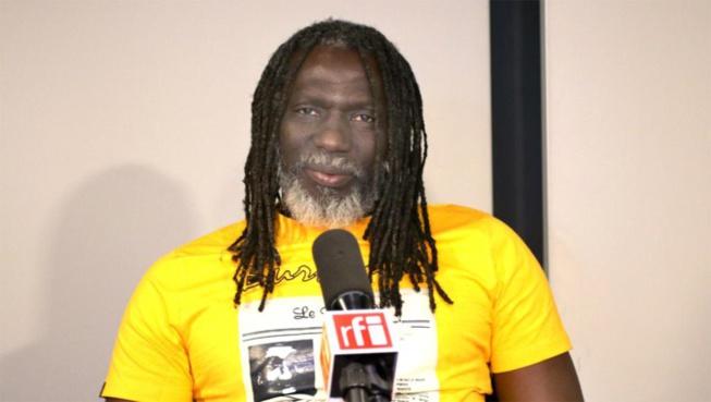 Tiken Jah Fakoly : « nous sommes contre un 3ème mandat au Sénégal, en Guinée ou en Côte d'Ivoire »