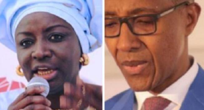 Mimi Touré dézingue Abdoul Mbaye: « Il ne pardonnera jamais au Président Sall de l'avoir remplacé »