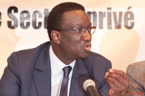 Amadou Ba : «Seuls les gens de mauvaise foi taxent le PSE d'échec»