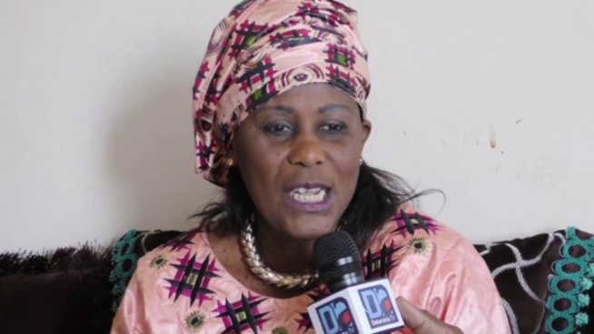 Infrastructures sanitaires : la député Yaye Awa Diagne appelle au secours de l'hôpital de Tambacounda
