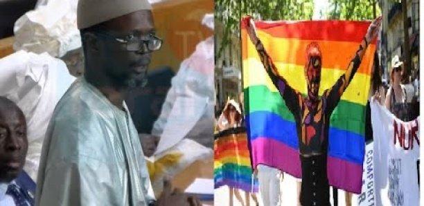 """Assemblée / Cheikh Mbacké Bara DOLY: """"Nagn ték ay daan borom niari tour yi..."""""""
