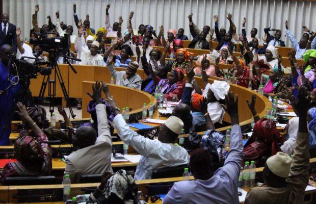 Criminalisation du viol et pédophilie : Les députés ont adopté la loi