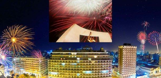Passage à la nouvelle année : Dakar nostalgique des feux d'artifice ?
