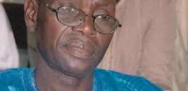 Cnra- Ibrahima Bakhoum: « La Sen TV a le temps de faire ses émissions jusqu'à minuit »