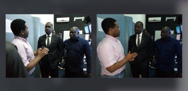 Suspension des programmes de SenTV : La réaction musclée de Sonko