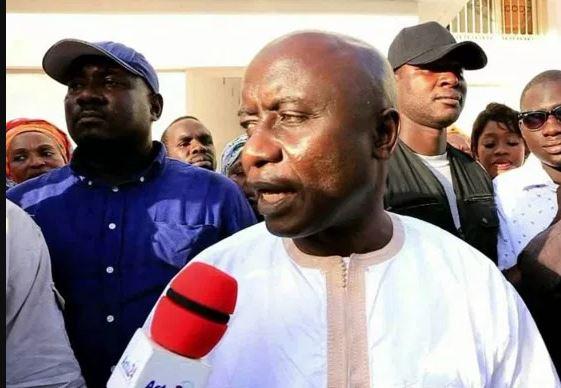 Suspension du signal de la SenTv: Idrissa Seck dénonce avec une décision anti-démocratique