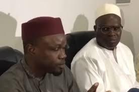 Après Abdoulaye Wade, Khalifa Sall est parti à la rencontre de Ousmane Sonko. Une visite très significative selon le leader du Pastef qui dit être dans une logique de coalition, mais uniquement dans l'intérêt du Sénégal.  Une coalition en perspective