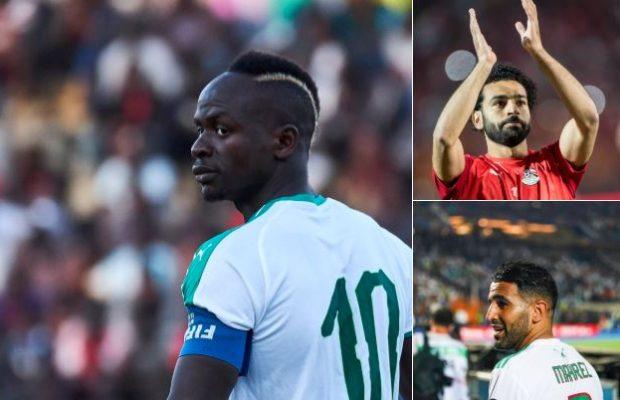 Meilleurs joueurs Africains: Le top 3, selon RFI