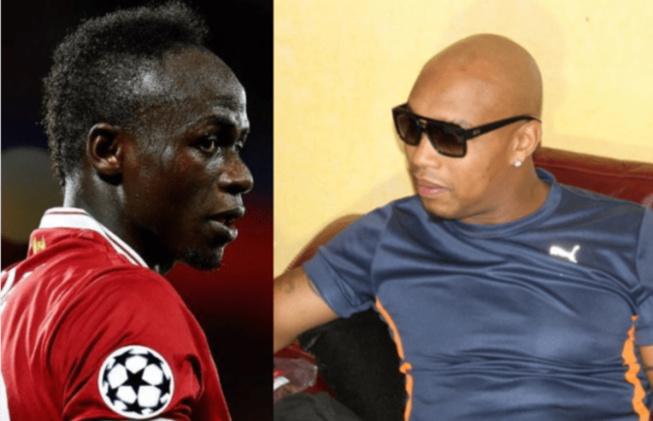 El Hadj Diouf: Le Ballon d'Or africain, «un titre d'ambassadeur»