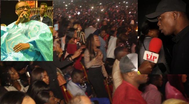 VIDÉO Incroyable révélation de Pa Assane Seck de Prince Art sur Youssou Ndour. Regardez