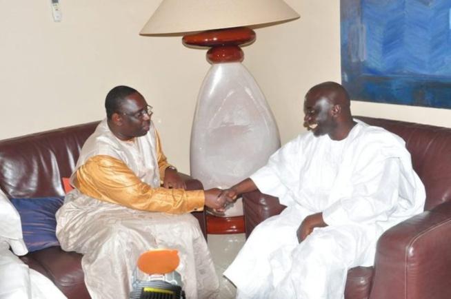 Alioune Badara Cissé : « il est important que Idrissa Seck et Macky Sal se retrouvent »