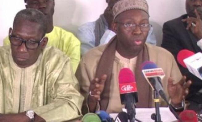 10 millions par jour pour le dialogue national : Mamadou lamine Diallo persiste signe et répond à Diop Decroix