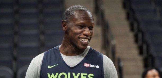 NBA : LA RENAISSANCE DE GORGUI DIENG