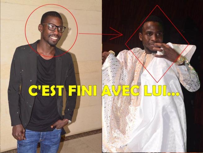 VIDEO: Les raisons du divorce entre Sidy Diop et Baye Zale son manager. REGARDEZ