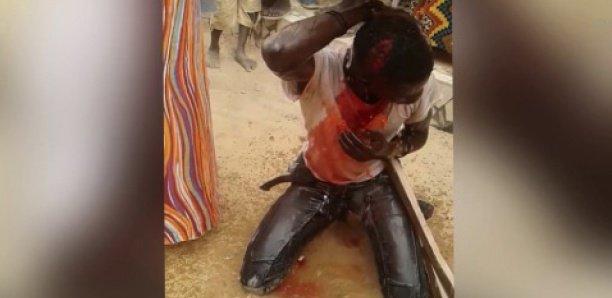 EN COMPAGNIE DE SES ENFANTS :Une femme attaquée par cinq agresseurs a Mermoz.