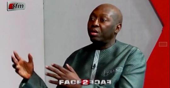 Vidéo-Légalisation de l'homos*xualité : Mamadou Lamine Diallo fait une grave révélation !