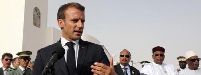 """G5 Sahel : les Africains """"ont l'impression que leurs dirigeants vont voir le grand chef blanc"""", selon un journaliste spécialisé"""
