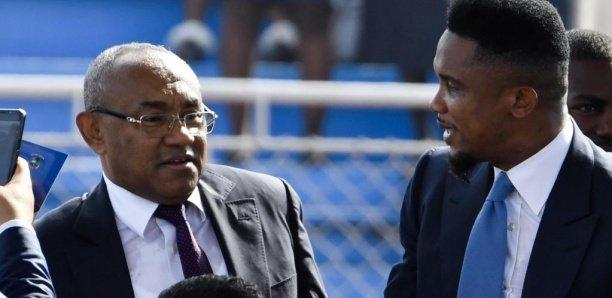 Le Cameroun accepte d'organiser la CAN-2021 en janvier/février