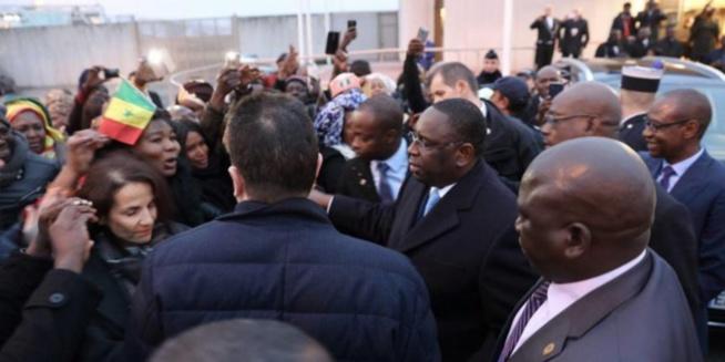Macky Sall à Londres : Farba Ngom et Cie prennent les devants pour faire face à l'opposition