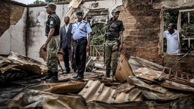 Quatre (4) soldats nigérians tués dans une attaque jihadiste