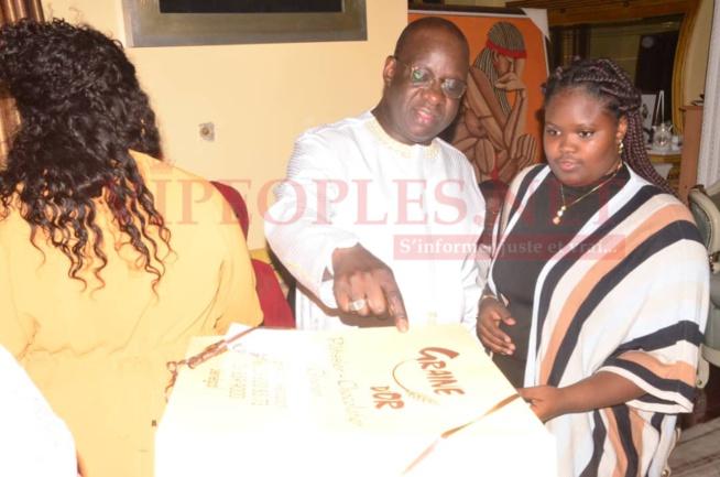 ANNIVERSAIRE ROYAL: Le président Mbagnick Diop du MEDS a soufflé une bougie de plus ce 18 janvier