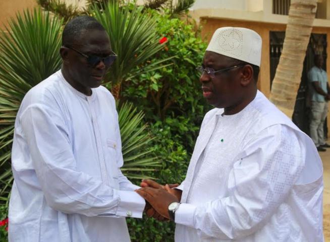 Structuration: Moustapha Diakhaté annonce une initiative Apr/Fc dans les prochains jours
