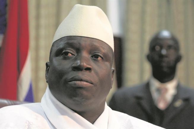 Gambie: la mise en garde du ministre de la Justice à Yahya Jammeh