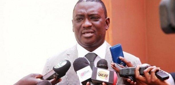 """Dialogue national- Moundiaye Cissé : """"L'opposition présente est prête à entrer dans un gouvernement de Macky"""""""