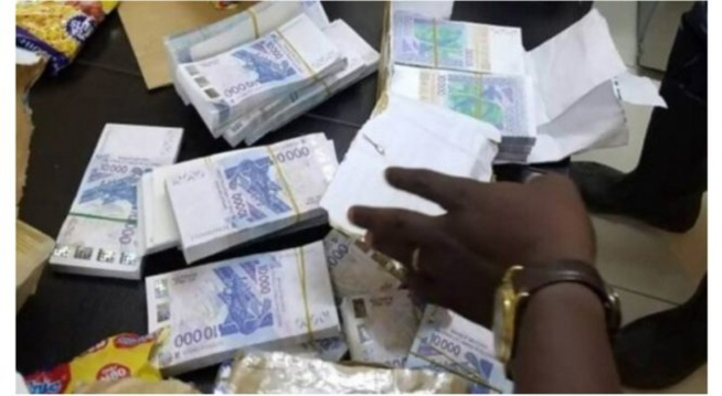 Pikine : La police arrête 2 trafiquants de faux billets