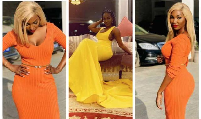 Coumba ,la fille du milliardaire Babacar Ngom dans une …
