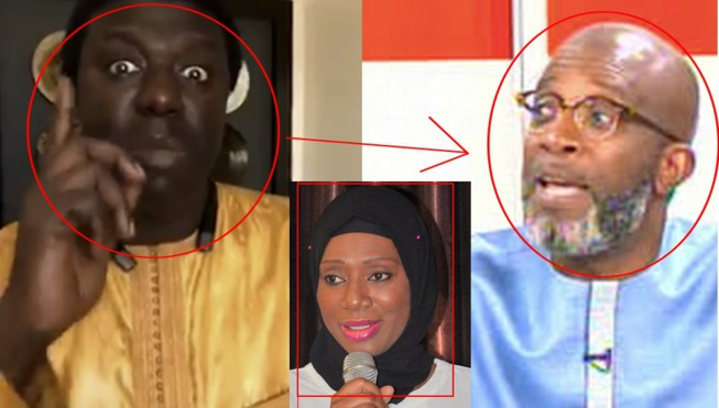 VIDÉO: Fallou Dieng : Mon problème avec Bouba et Ngoné Ndour de la Sodave... Regardez