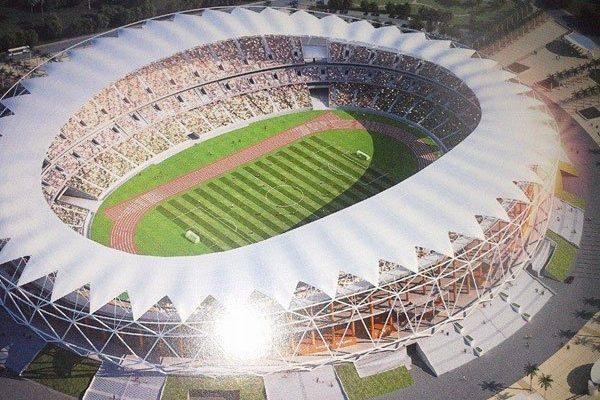 Le Sénégal décroche plus de 156 milliards pour le Stade Olympique…