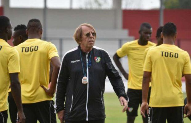 Claud Leroy sur le Sénégal: « Il peut avoir des surprises…, c'est presque comme en 2006 »