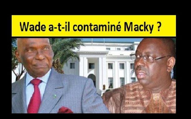 « Moutt, Mba Mott ! » : Me Abdoulaye Wade – Macky Sall, Même Combat