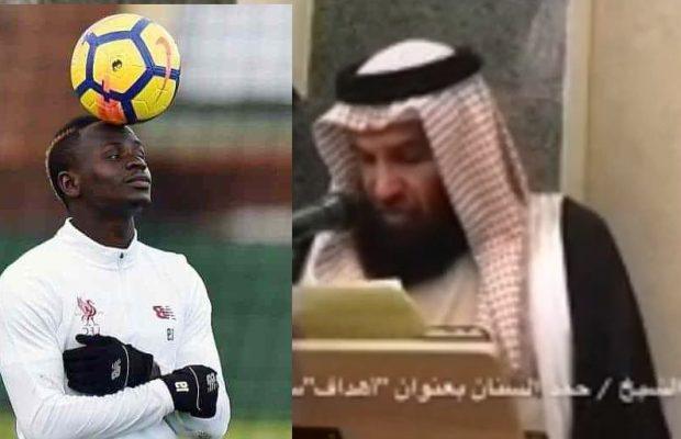 SADIO MANE FAIT L'OBJET D'UN SERMON: Un imam en Arabie Saoudite !!! Imam bi dafa def khoutbah si Sadio Mane lou yéméBy