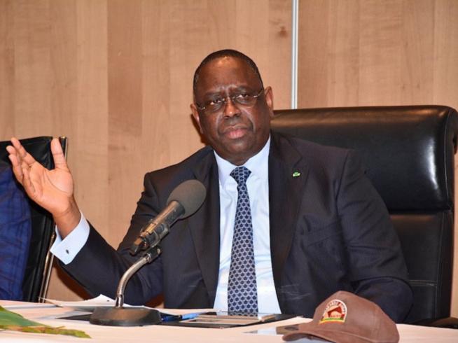 Crise à l'APR: Macky Sall convoque une nouvelle réunion du Secrétariat exécutif national